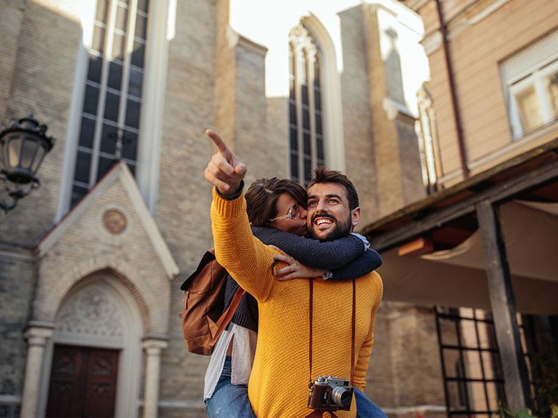 Prestito viaggi e vacanze con cessione del quinto